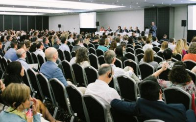 Together in Integrative Medicine – 12th European Congress heralded as a huge success